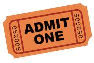 PripYat Civil Wars Weekender Ticket