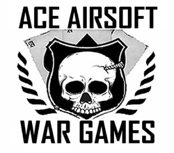 Welcome to Ace Airsoft War Games. Wolverhampton Telford Birmingham West Midlands and North West Premier Airsoft Site